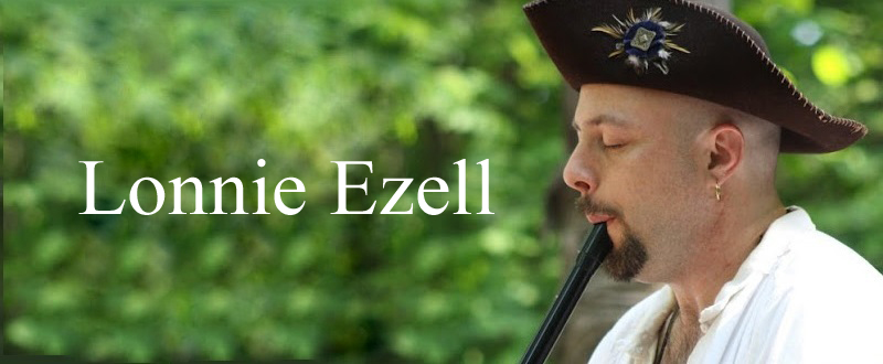 Interview with Lonnie Ezell