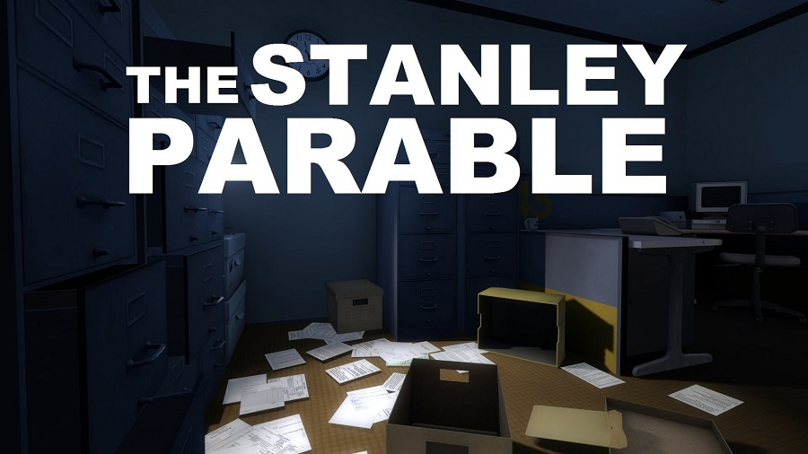 The Stanley Parable (Притча Стэнли)
